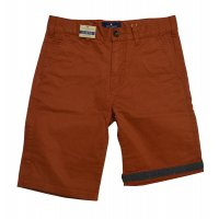 Tom Tailor casual strech twill bermuda