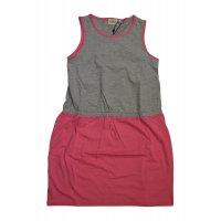 Tom Tailor fancy colorblock dress