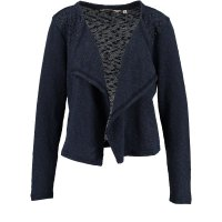 Garcia Ladies sweat cardigan