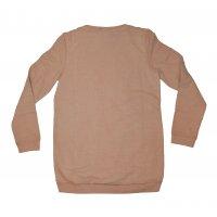 Tom Tailor Long Acid Washed Sweatshirt