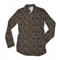 Tom Tailor Blouse yeah brown