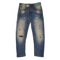Tom Tailor Jeans ultra destroyed anti fit denim