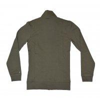 Tom Tailor Sweatjacket Pretty Khaki