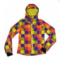 Tom Tailor Coloured Softshell Jacket