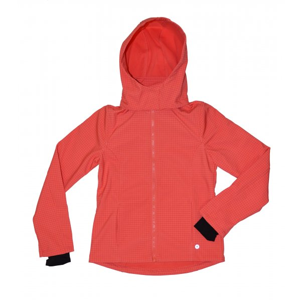 Tom Tailor Softshell Jacket coral