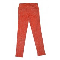 Tom Tailor Treggings Marble wash coral
