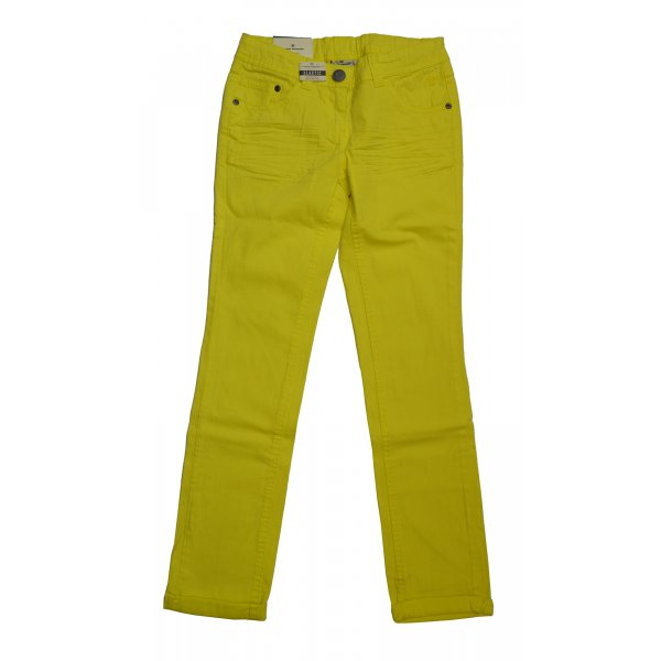 Tom Tailor Jeans Hanna skinny yellow