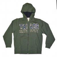 Tom Tailor Sweatjacket tailor
