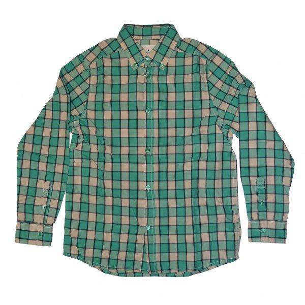 Tom Tailor Hemd high class check shirt