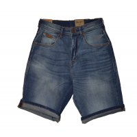 Wrangler Regular Shorts Cross Grain