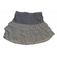 Tom Tailor Rock printed mix skirt