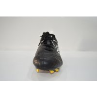 Umbro Schuh Speciali R CUP-A FG black/white/yellow