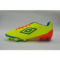 Umbro Schuh Velocita Premier HG safety yellow/scuba...