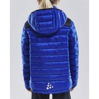 Craft Isolate Jacket JR Club Cobalt