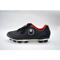 Uhlsport FB Schuh black/red/white