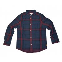 Tom Tailor Hemd doubleface check shirt