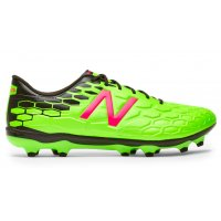 New Balance FB Schuh Visaro 2.0 Mid Level FG energy lime
