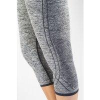 Craft Active Comfort Capri Pants black
