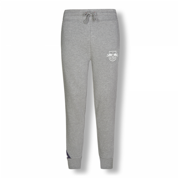 RB Leipzig Sweat Pant m 2F dark grey melange