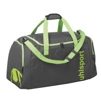Uhlsport Essential 2.0 Sports Bag 75 l anthra/fluo green L