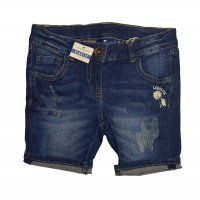 Tom Tailor Bermuda Denim Short