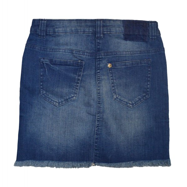 Tom Tailor Rock cool denim skirt