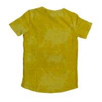 Tom Tailor T-Shirt batik optic beach print tee