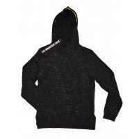 Tom Tailor Sweatshirt technical zip hoody