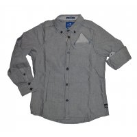 Tom Tailor Hemd dressy oxford shirt