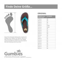 Gumbies Islander