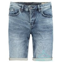 Garcia Short Savio Slim Ease Denim