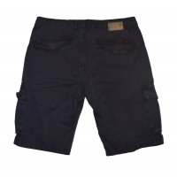 No Excess Short twill