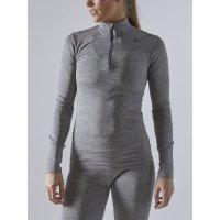 Craft Fuseknit Comfort Zip Woman