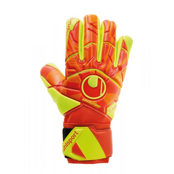 Uhlsport TW-Handschuh Dynamic Impulse Absolutgrip HN