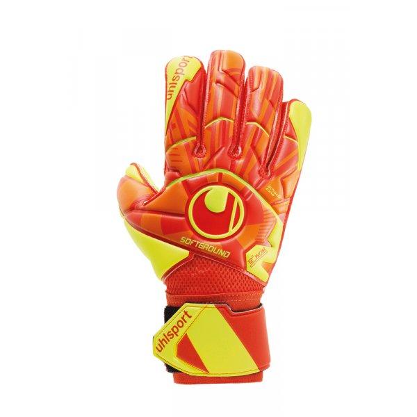 Uhlsport TW-Handschuhe Dynamic Impulse Soft Flex Frame Kids