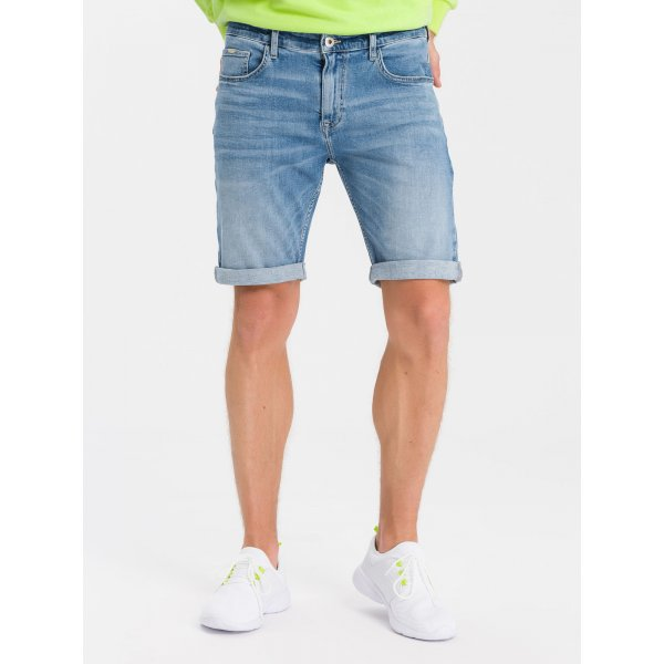 Cross Jeans Shorts Leom
