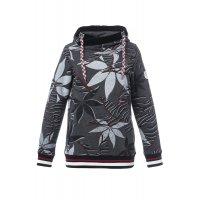 Serena Malin Sweatshirt Dschungel