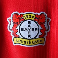 Bayer 04 Leverkusen Away Trikot