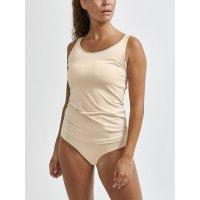 Craft Core Dry Singlet W Nude