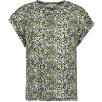 Garcia T-Shirt Blumenprint
