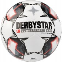 Derbystar Bundesliga Brillant offizieller Replica, Gr. 5,