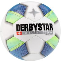 Derbystar Brillant TT 5