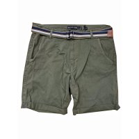INDICODE Shorts ROYCE army