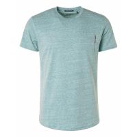 No Excess T-Shirt Crewneck Melange