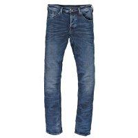 Garcia Jeans Savio Slim Fit Flow Denim dark used
