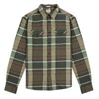 Wrangler Flap Shirt Langarmhemd
