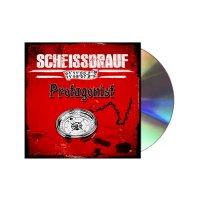 """CD Scheissdrauf """"Protagonist"""""""
