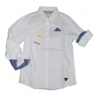 Tom Tailor Hemd solid heritage shirt